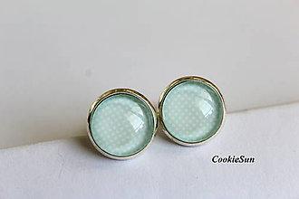 Šperky - Manžetové gombíky \