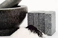 Drogéria - Kokosové so soľou a uhlím - 8566231_