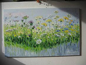 Obrazy - Herbs III - 8570758_