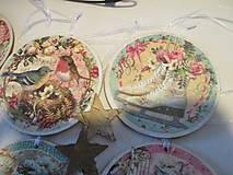 Dekorácie - Vianočné ozdoby - 8569199_