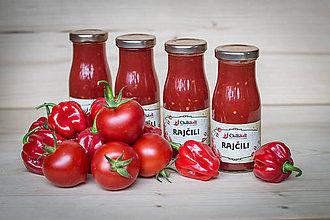 Potraviny - RAJČILI - 8572242_