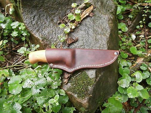 Nože - Nôž do lesa - 8572659_