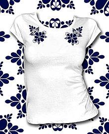 Tričká - Tričko s krátkym rukávom - Folk - 8569522_