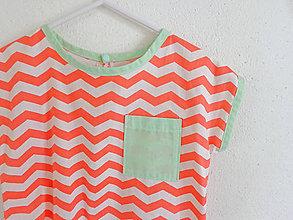 Detské oblečenie - košeľa \