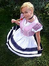 Iné oblečenie - Ružová súprava - 8570438_
