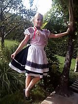 Iné oblečenie - Ružová súprava - 8570441_