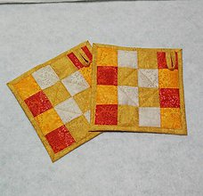 Úžitkový textil - Chňapka - 8575737_