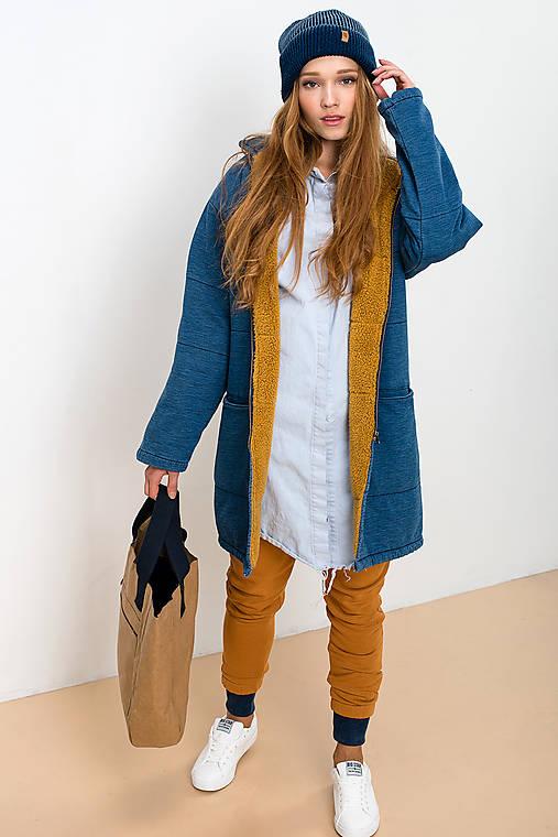 Kabáty - Kabát Just-my-type - 8574887_