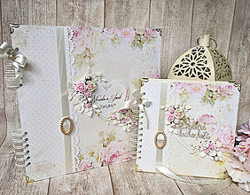 Papiernictvo - Svadobná súprava - 8574121_