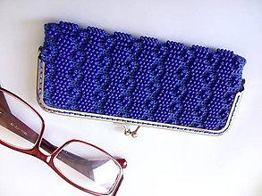 Iné tašky - púzdro na okuliare - 8573932_