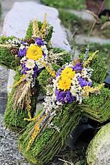- Krížik na hrob - 8579209_