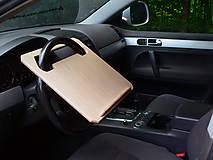Nábytok - Držiak na notebook do auta - 8577995_