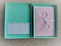 Krabičky - mätová krabička - 8578043_