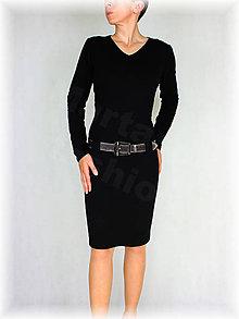 Šaty - Šaty vz.373 volnočasové(více barev) - 8582779_