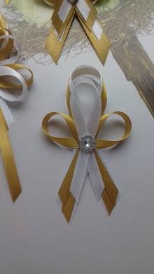 Pierka - svadobné pierko - 8584156_