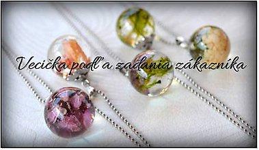 Iné šperky - Vecička podľa zadania zákazníka - 8587700_