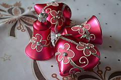 Dekorácie - Purpurová kolekcia - 8588743_