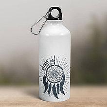 Nádoby - Turistická fľaša - 8590406_