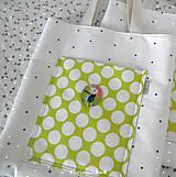 Nákupné tašky - taška so zajdom - 8587637_