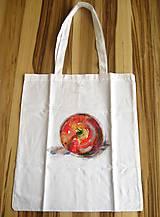 Nákupné tašky - Jablková č.8 - 8594042_