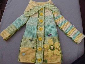 Kabáty - Kabát Lilien - 8590710_