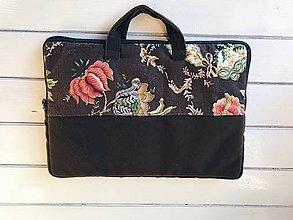 Na notebook - decentná taška na notebook - 8591552_