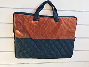 Na notebook - taška na notebook Akcia z 48eur - 8591621_