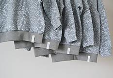Detské oblečenie - Mikina Medveď - 8592617_