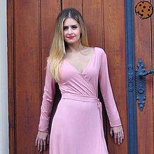 Šaty - Lady Rebecca - různé barvy - 8591211_