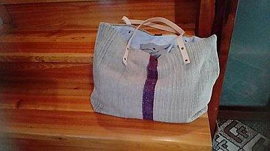 Veľké tašky - Taška cez rameno 005 - 8592909_