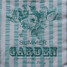 Papier - Garden - 8598305_