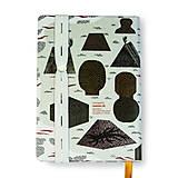 Papiernictvo - Ostrov jantárového kmeňa - 8596336_