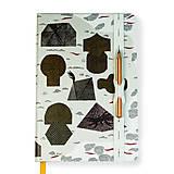 Papiernictvo - Ostrov jantárového kmeňa - 8596369_