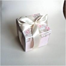 Papiernictvo - Krabička na peniaze - 8599424_