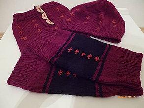 Iné oblečenie - Návleky na nohy - 8602589_