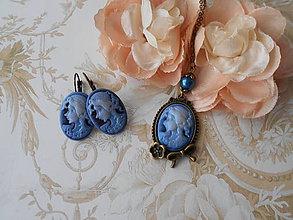 Sady šperkov - Mademoiselle Martine - ZĽAVA z 5,60 eur - 8600666_