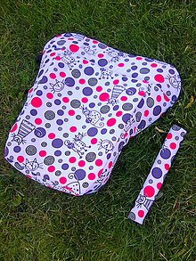 Textil - valco baby snap - 8599502_