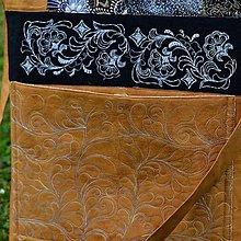 Veľké tašky - Veľká nákupná taška - 8599295_