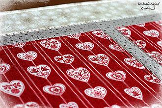 Úžitkový textil - obrus