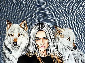 Obrazy - White Nights - 8600673_