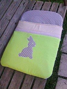 Textil - novorodenecký 75 x 50 - 8605657_