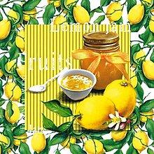 Papier - citróny - 8605944_