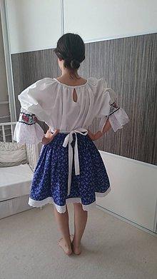 Iné oblečenie - Dámsky folklórny odev - 8608520_