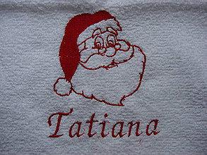 Úžitkový textil - uteráčiky - 8607489_