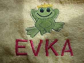Úžitkový textil - uteráčiky - 8607500_