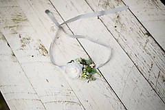 """Náramky - Kvetinový náramok """"krásne ráno"""" - 8608711_"""
