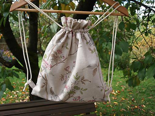 fe73019757 Detský batoh na plecia   Mi Vida - SAShE.sk - Handmade Batohy