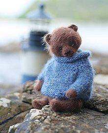 Hračky - Medvedík Pou - 8614520_