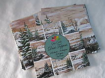 Papier - Kartičky na scrapbooking - 8613272_