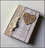 Papiernictvo - Diár 2020* sketchbook * zápisník čistý/linajkový  * svadobný plánovač A5 - 8611794_